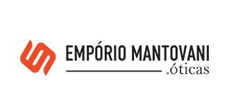Empório Mantovani Óticas