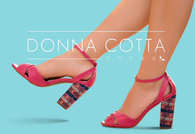 Donna Cotta Shoes
