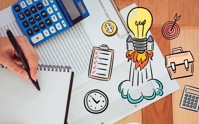 Consultoria e Gestão de Projetos